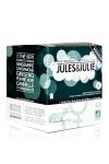 Th� Sensuel Jules&Julie (10 sachets) - Th� 100% bio au concentr� de Gingembre et de Ginseng!