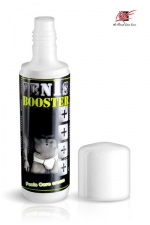 Crème raffermissante Penis Booster - Renforcement et raffermissement du pénis, effets aphrodisiaques.