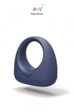 Anneau vibrant connecté Dante - Dante Smart Wearable Ring est un cockring vibrant connecté hyper-performant pour les plaisirs du couple.