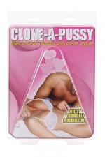 Clone A Pussy Kit - The Original - Faites comme les stars du porno: grâce au kit Clone A Pussy immortalisez votre vagin et vos lèvres vaginales.
